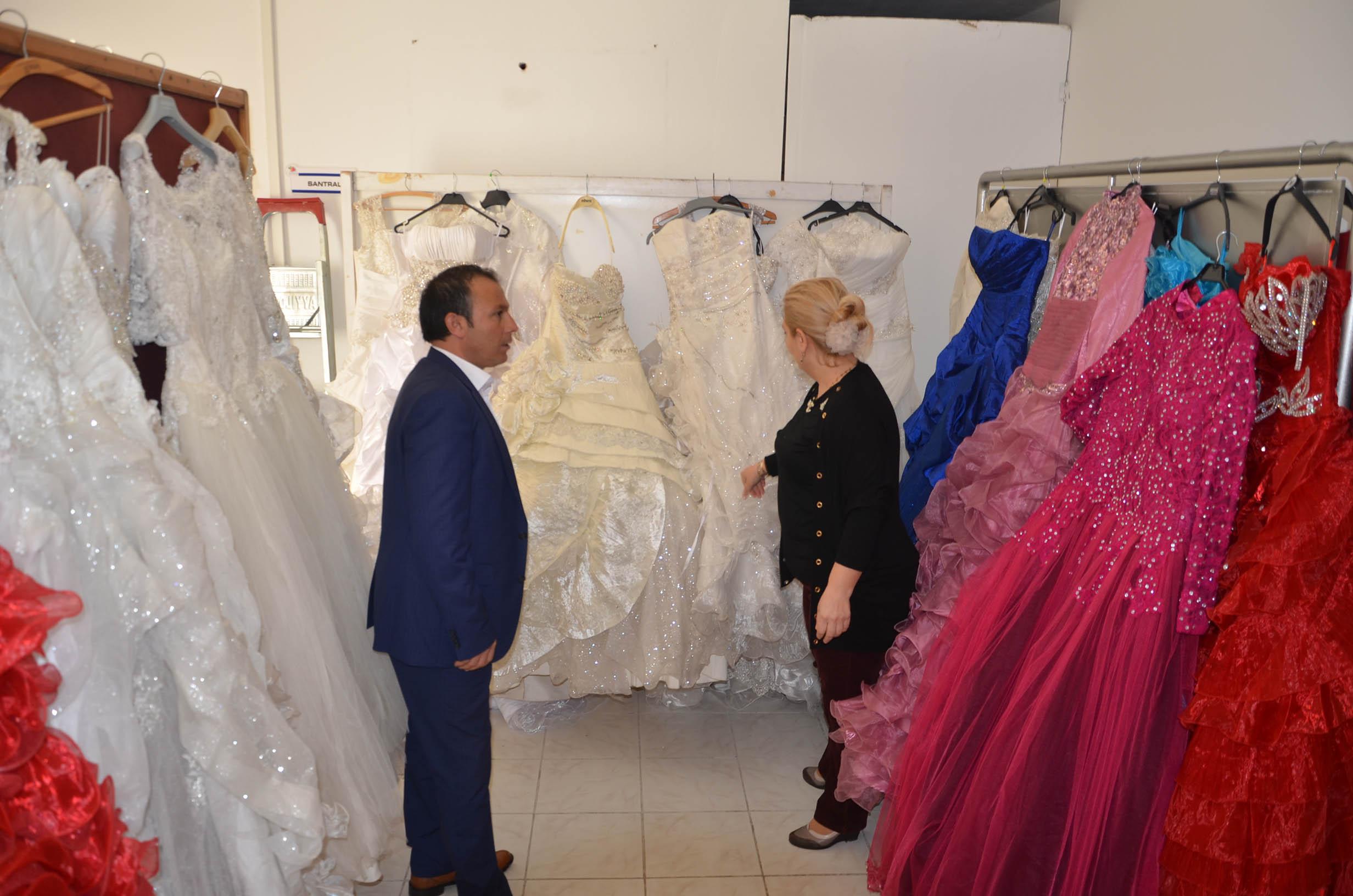 Nişanlanacak ve Evlenecek Gençlere Müjde