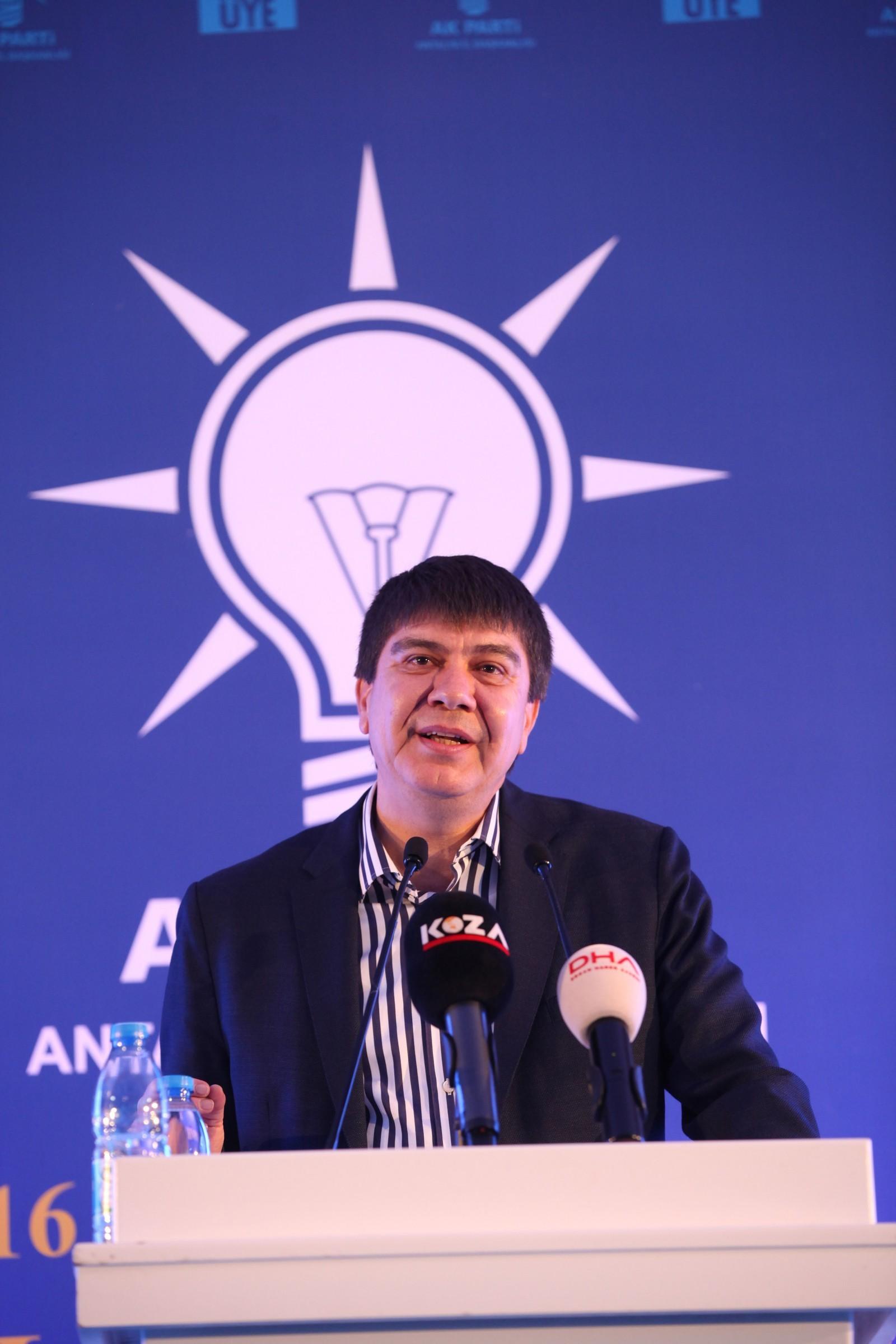 Antalya Türel Muhalefete Yüklendi