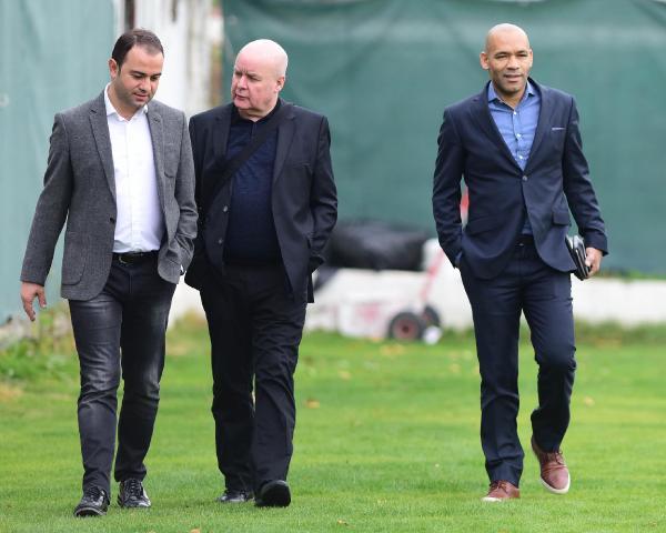 Antalyaspor teknik direktör Jose Morais ile prensipte anlaştı