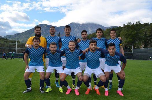 Kemer Belediye Spor Deplasmanda Galip 2-1