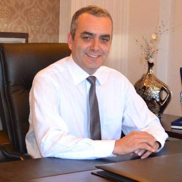 CHP Antalya İl Başkanı Semih Esen'in tabancası çalındı