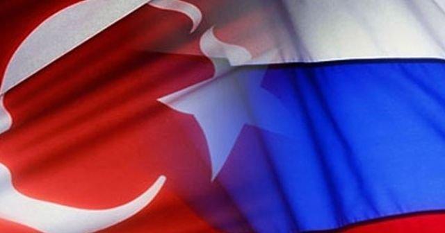 Ruslar Türkler'i istiyor