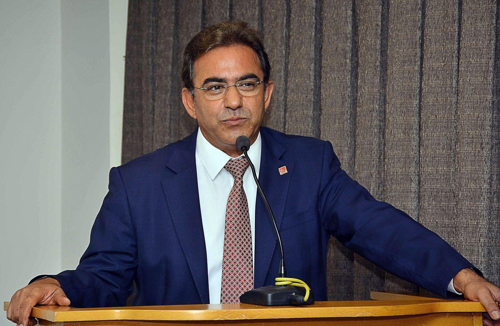 """-BUDAK: """"EKONOMİK VE SOSYAL KONSEY AKP'NİN HUKUKSUZLUK BELGESİ"""""""