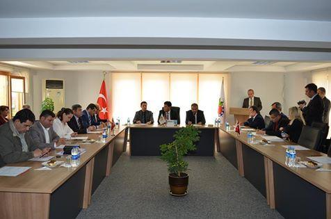 Kemer Belediyesi Mart Ayı Meclis Toplantısında Önemli Kararlar Alındı