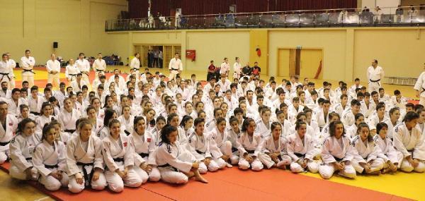 Judocular 2020'ye hazırlanıyor