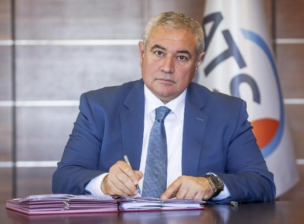 ATSO Başkanı Çetin: İşsizlikte sıçrama önemli kaygımız