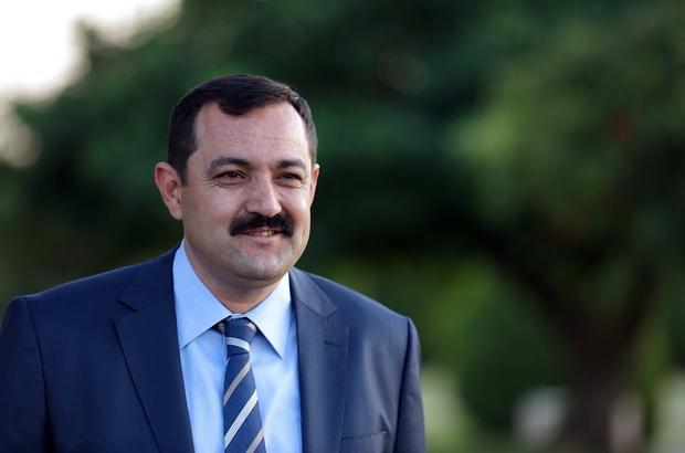 Ak Parti İl Başkanı terörü kınadı