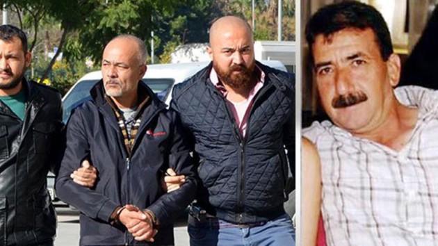 200 lira için işlediği cinayeti, içki sofrasında anlatmış