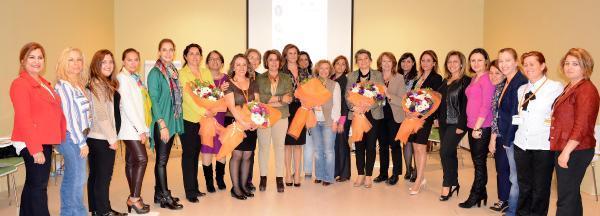 Kadın girişimcilerden gönüllü mentörlük desteği