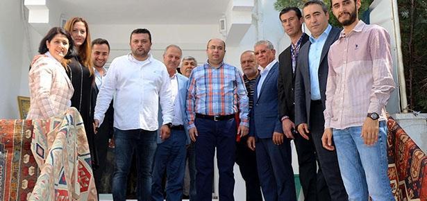 Anadolu Sanatları El Dokuma Halı Sergisi açıldı