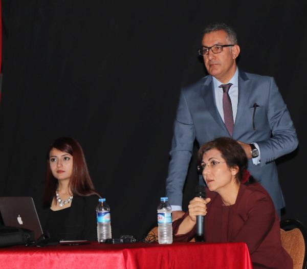 Büyükşehir'den 'Obezite ve Diyabet' konferansı