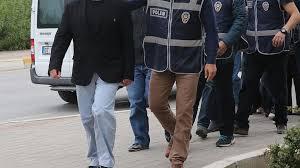 FETÖ/PDY operasyonunda 17 tutuklama