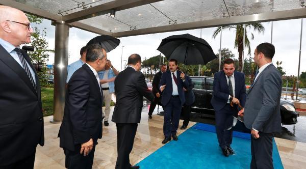 EXPO 2016 Antalya'yı 160 bin kişi ziyaret etti