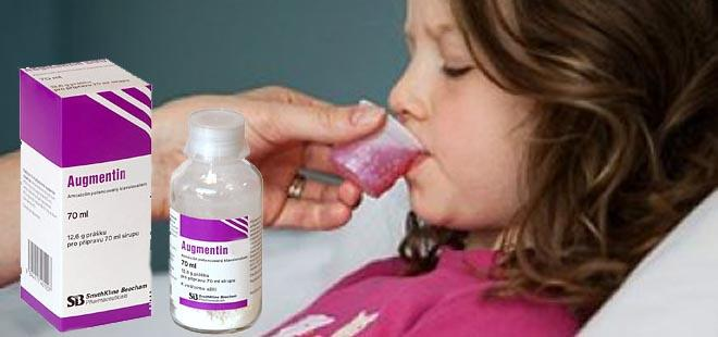 DoktorA, 'Benim çocuğum antibiyotiksiz iyileşmez' tepkisi