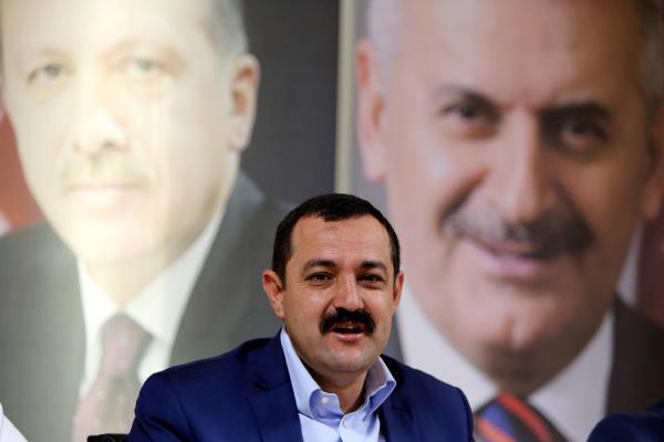 Sümer: Kılıçdaroğlu'nu protestolar sonuç