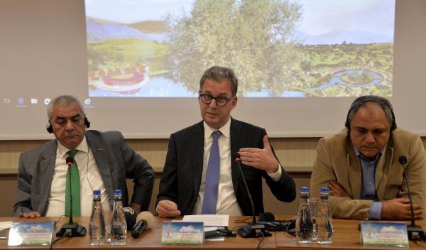 Türk turizmine Almanya'dan kalitede iyi, güvenlikte kötü not