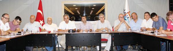 Antalya'da zeytincilik gözardı edilemez