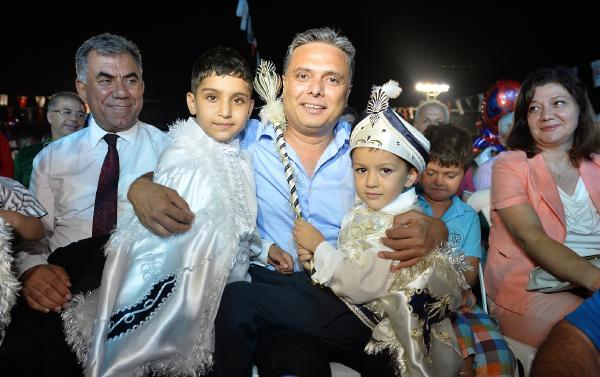 Muratpaşa Sünnet Şöleni'ne kayıtlar başladı