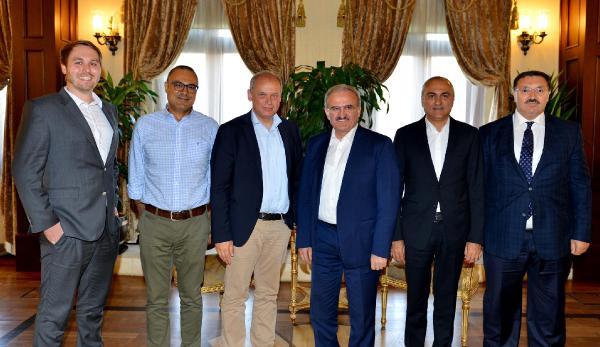 Vali Karaloğlu: Antalya misafirlerini bekliyor