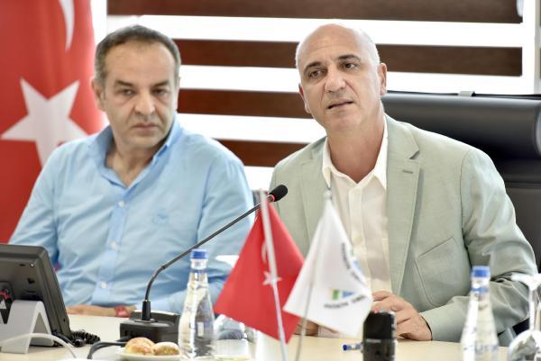 Antalya OSB lider yöneticiler yetiştirecek