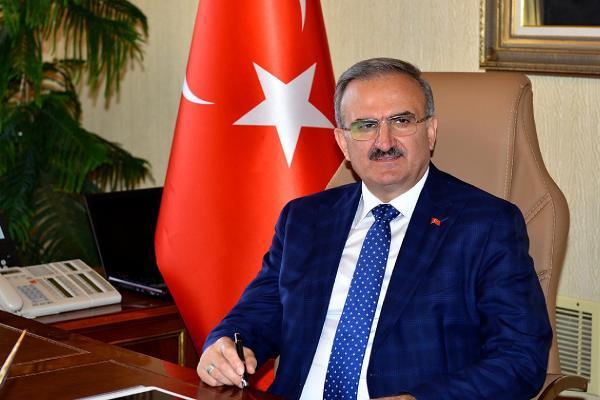Vali Karaloğlu: Antalya'da 803 kamu görevlisi açığa alındı