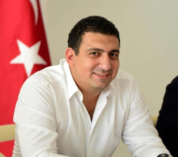 """Antalyaspor Başkanı Öztürk: """"Eto'o için Beşiktaş'la görüşmedik"""""""