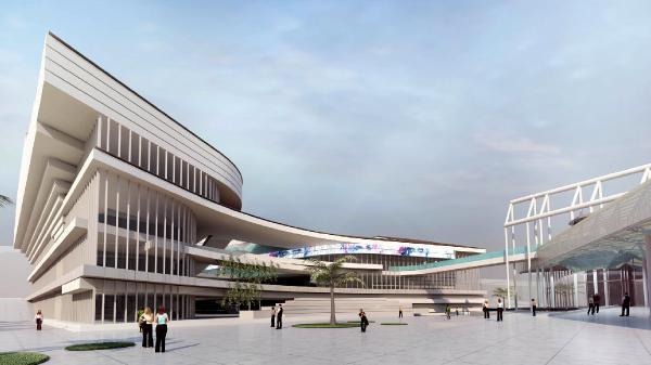 'Doğu Garajı Projesi' halkın onayına sunulacak