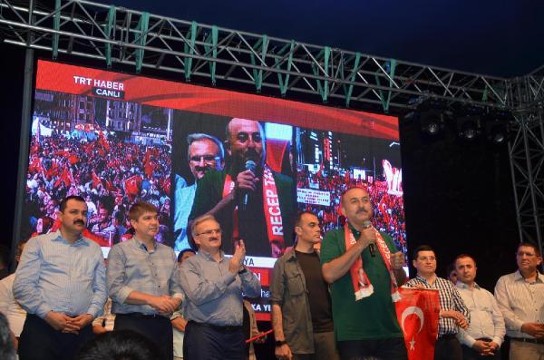 Bakan Çavuşoğlu: Pensilvanya'daki kalleş 'Feto'yu da getireceğiz