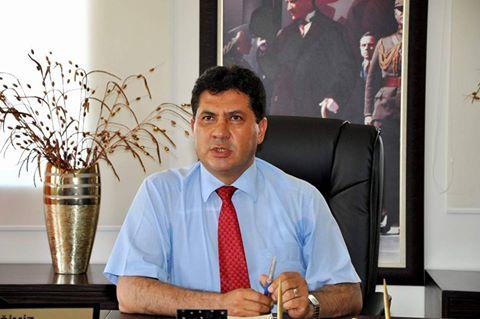 Başkan Gül'den Kınama