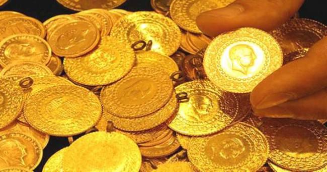Darbe girişimi altın fiyatını etkilemedi