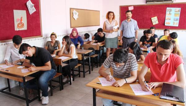 Memur adayları HEM kursuyla hazırlanıyor
