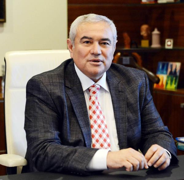 ATSO Başkanı Çetin: Gençler iş beğenmiyor