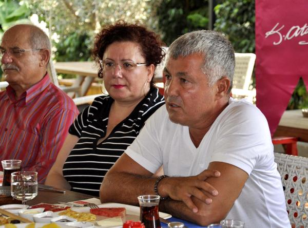 Manavgat Belediyesi'nde 5 kişi açığa alındı