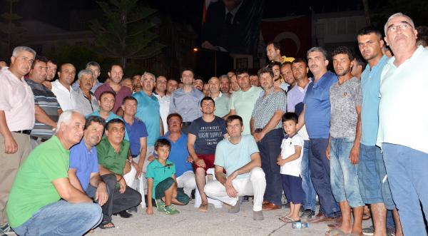 Ak Parti Antalya Milletvekili Köse: Demokrasinin beşiği Türkiye'dir
