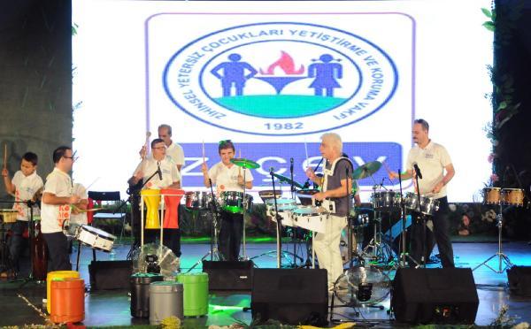 ZİÇEV'den Expo 2016'da muhteşem konser