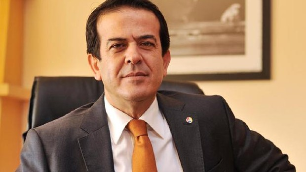 ATB Başkanı Çandır'ın 30 Ağustos mesajı