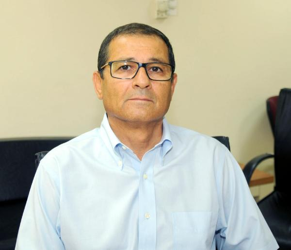 Yanlışlıkla gözaltına alınan Prof. Ramazanoğlu: Kızgın değilim