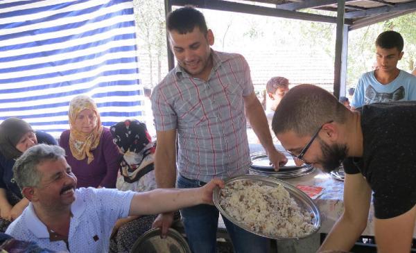 Akseki'de 151 yıllık mevlit geleneği
