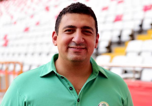 Antalyaspor Başkanı Öztürk'ten Eto'o transferi iddialarına tepki: Yeter artık