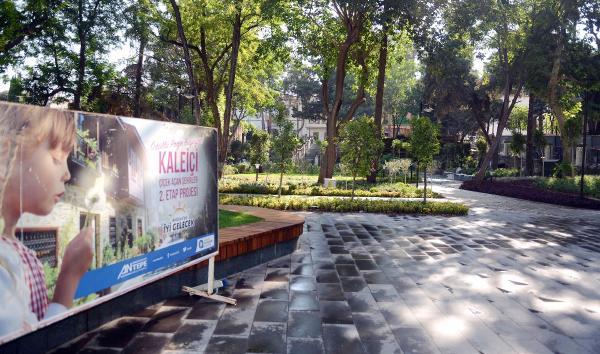 'Çiçek Açan Şehirler' Projesi'nde ikinci etap başladı