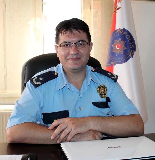 Antalya'da 5 polis gözaltında