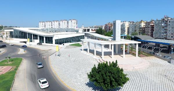 Mimar Sinan hizmete hazır