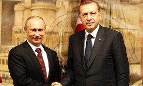 Kremlin: Putin Türkiye'deki Dostluk Maçına Katılmayacak