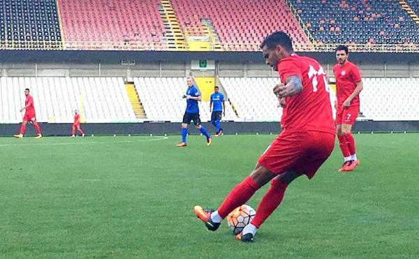 Antalyaspor tek golle yendi