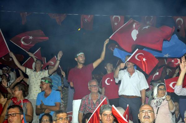 Antalya Valisi: 20 öğretim üyesi yanlışlıkla gözaltına alındı
