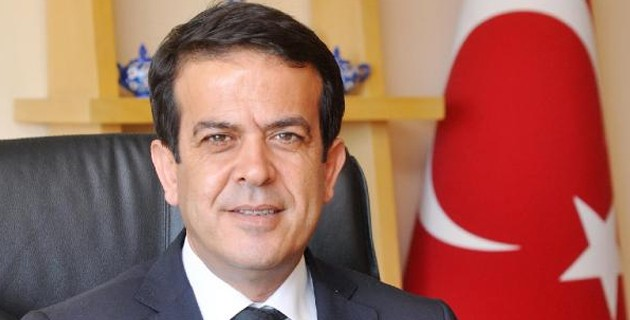 ATB Başkanı Çandır: Ocaktan bu yana en yüksek enflasyon