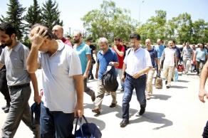 Antalya'da 19 Akademisyen Tutuklandı