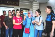 Kemer'de Fetö/pdy Operasyonunda Gözaltına Alınan 35 Kişiden 13'ü Tutuklandı