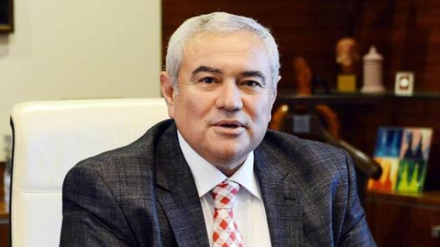 ATSO Başkanı Çetin: 30 Ağustos'un 94'üncü yılını kutluyorum
