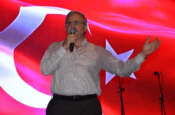Antalya Valisi Karaloğlu: Sümüklü FETÖ